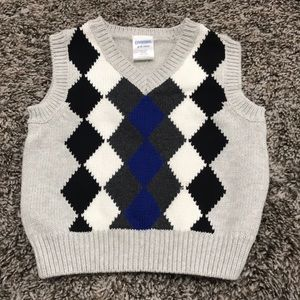 3-6 months boys best sweater